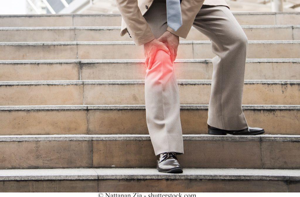 Artrosi al Ginocchio: I Veri Sintomi e la Causa Reale del Dolore