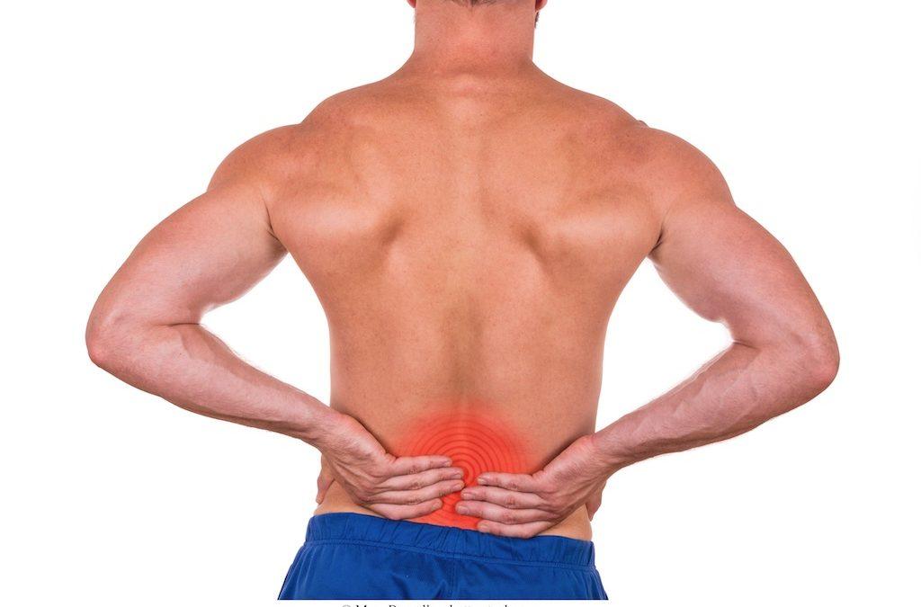 Artrosi alla Schiena Lombare (Bassa): Cos'è e i Veri Sintomi e le Cause