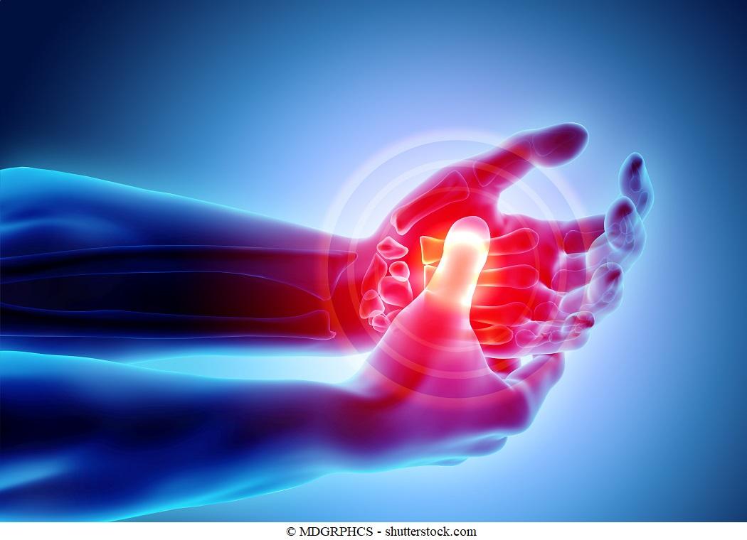 Dolori al polso: possibili cause e principali rimedi