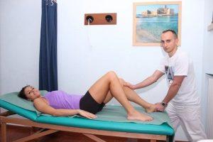 Tecniche sul ginocchio, articolazione, scivolamento, sovra-rotulea, dolore, male, sintomi, cause, limitazione funzionale, infiammazione, anziani, trauma diretto, gonfiore, edema