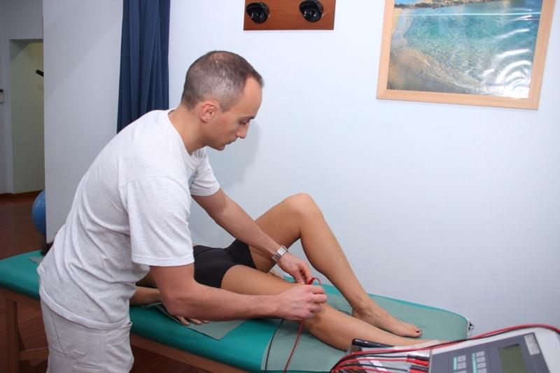 Elettroterapia Diadinamiche