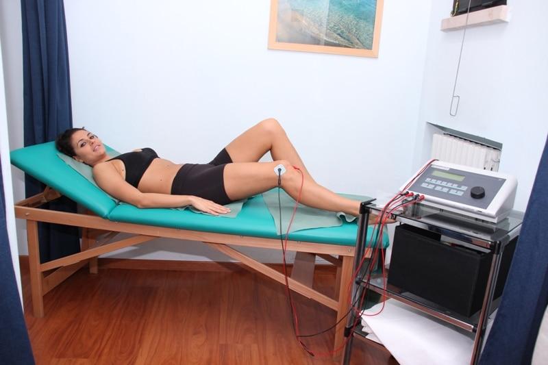 Elettroterapia interferenziale