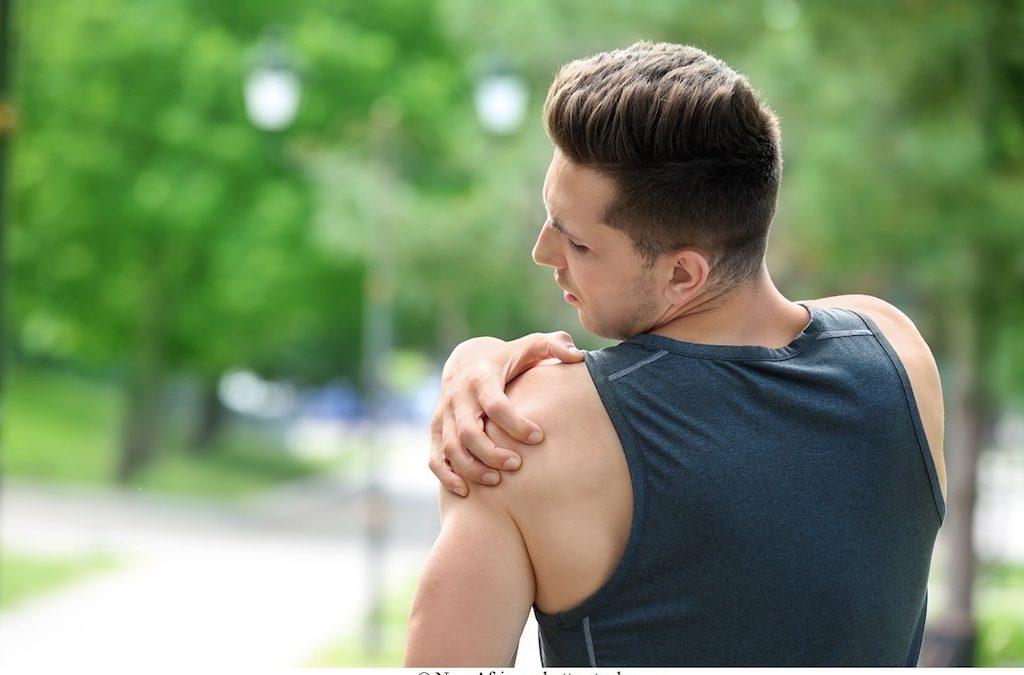 Lussazione della spalla