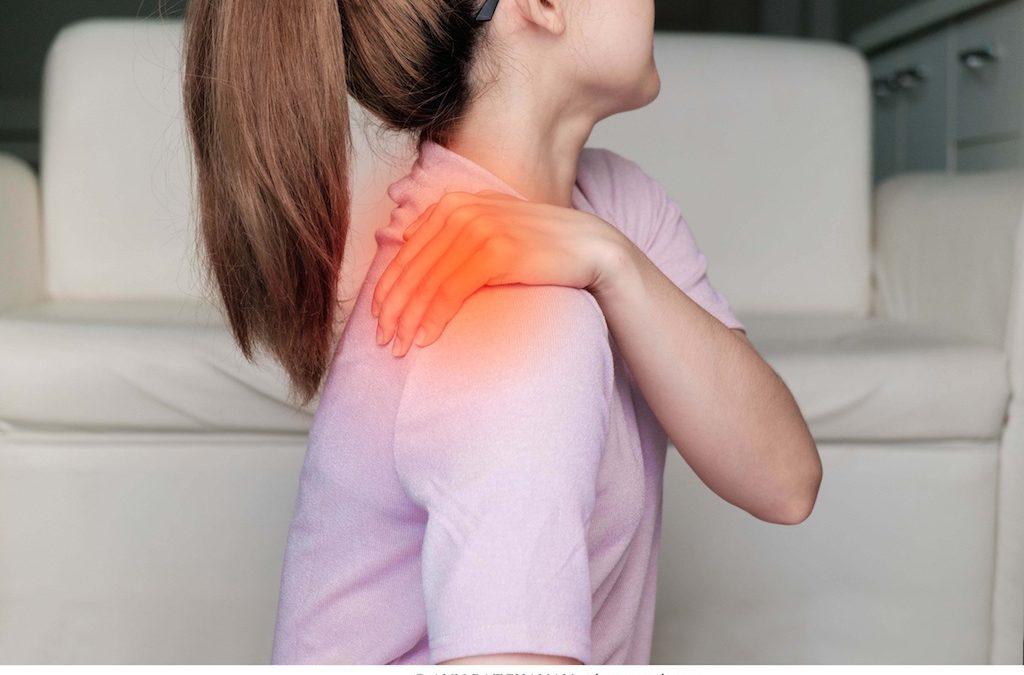 Sindrome da Conflitto alla Spalla: la Causa, la FisioTerapia e gli Esercizi Utili