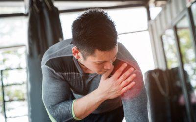Tendinite al Bicipite della Spalla: le Cause e 4 Esercizi di Riabilitazione