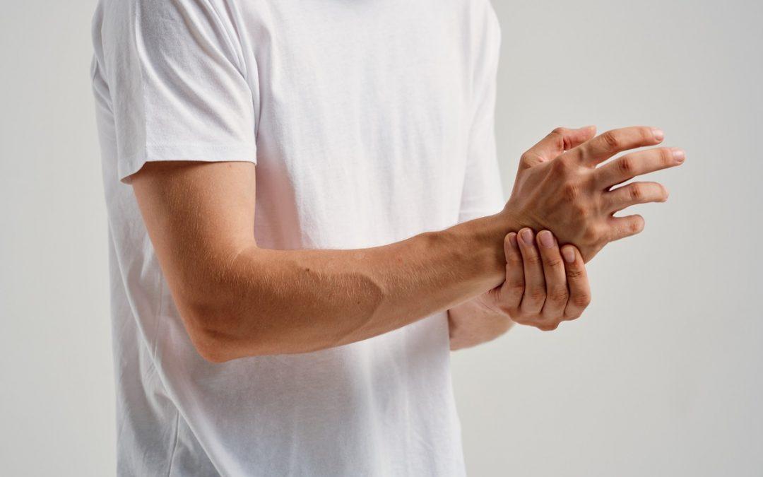 Traumi della mano
