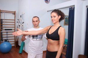 diagnosi ciriax, test del bicipite della spalla, movimentazione o mobilizzazione spalla e braccio, post-intervento, dolore ,male, sintomi, infiammazione