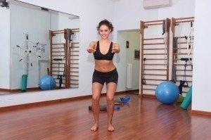 exercice, blessure au tendon rotulien, genou, tests d'évaluation, test