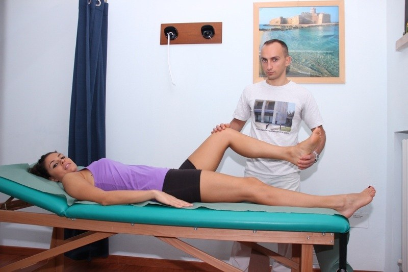 menisco,lesione,rottura,mobilizzazione,passiva,gamba,dolore,male,infiammazione,intervento,riabilitazione,fisoiterapia