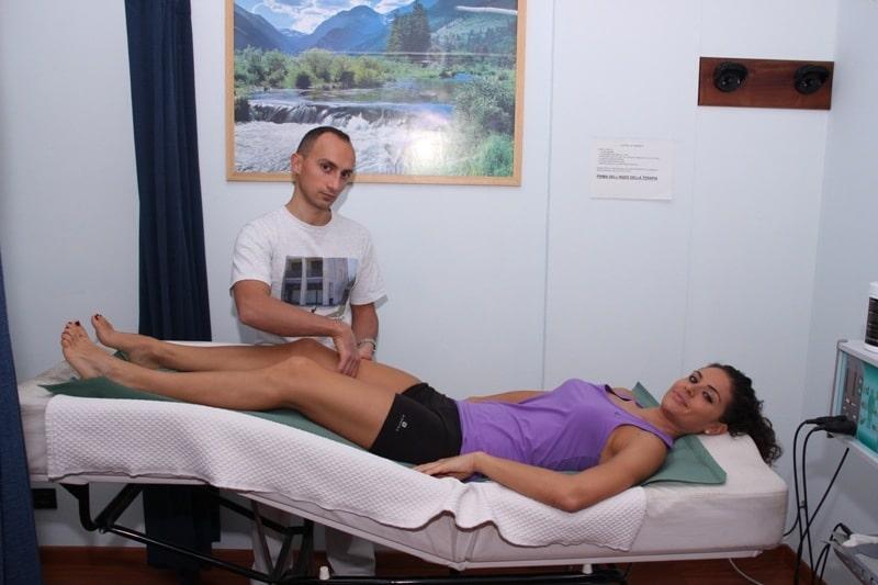 Dolore al muscolo - rimedi
