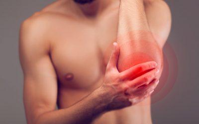 Epitrocleite al Gomito: le Cause e i Sintomi
