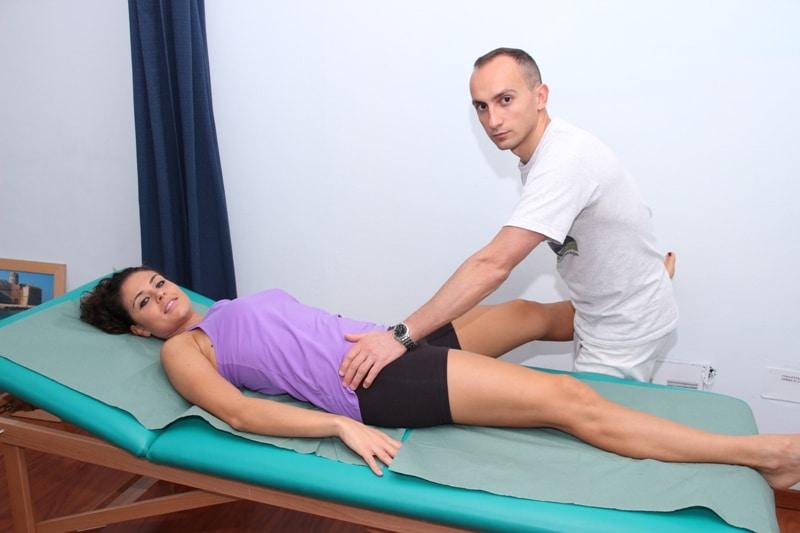 Frattura scomposta terapia operazione chirurgica e recupero for Test fisioterapia