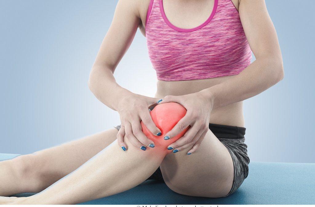 Lesione del collaterale mediale