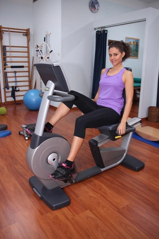 Rottura dei legamenti del ginocchio - Riabilitazione