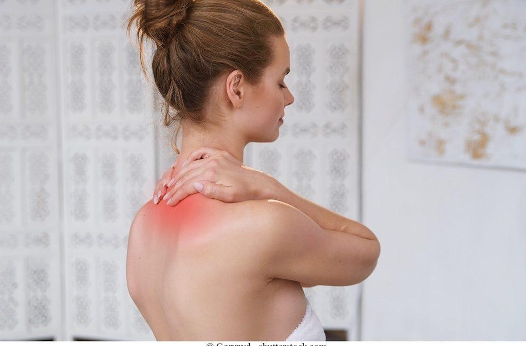 Sintomi dell'artrite reumatoide
