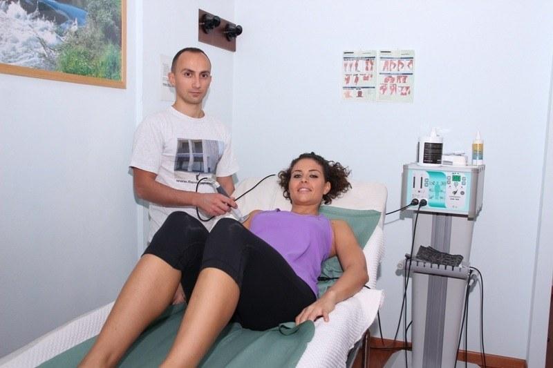 tecar,terapia,borsite,troncanterica,infiammazione