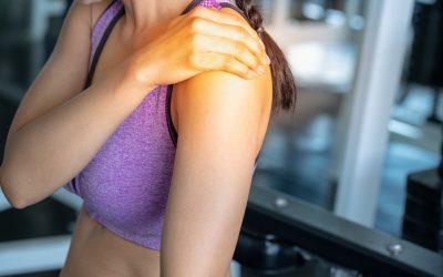 Tendinite del Sovraspinoso della Spalla: la Causa e i Sintomi