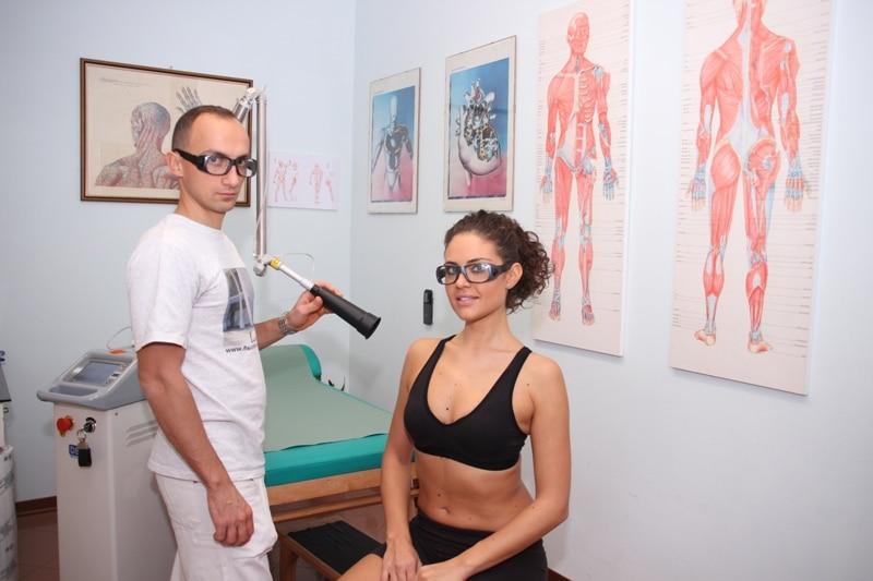 Terapia per l'artrosi