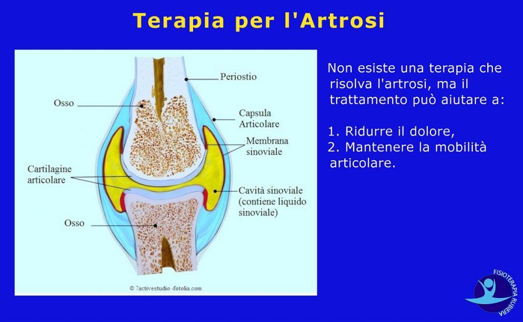 Terapia-per-Artrosi