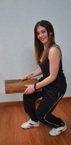 Postura,corretta,schiena,male,dolore,piegamento,gambe,ginocchia,muscoli