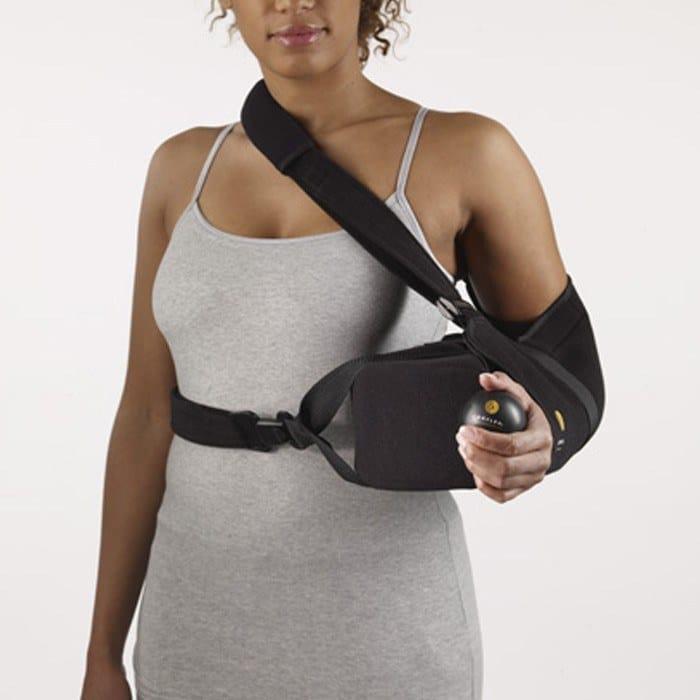 tutore,spalla,abduzione,post.intervento,dolore,bloccare,movimento