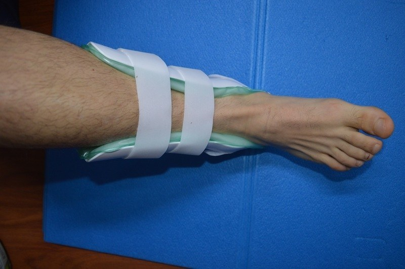 cavigliera,post,infortunio,riabilitazione