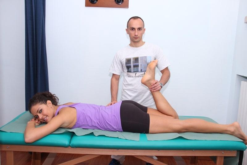 Fisioterapia,intervento chirurgico,frattura del femore