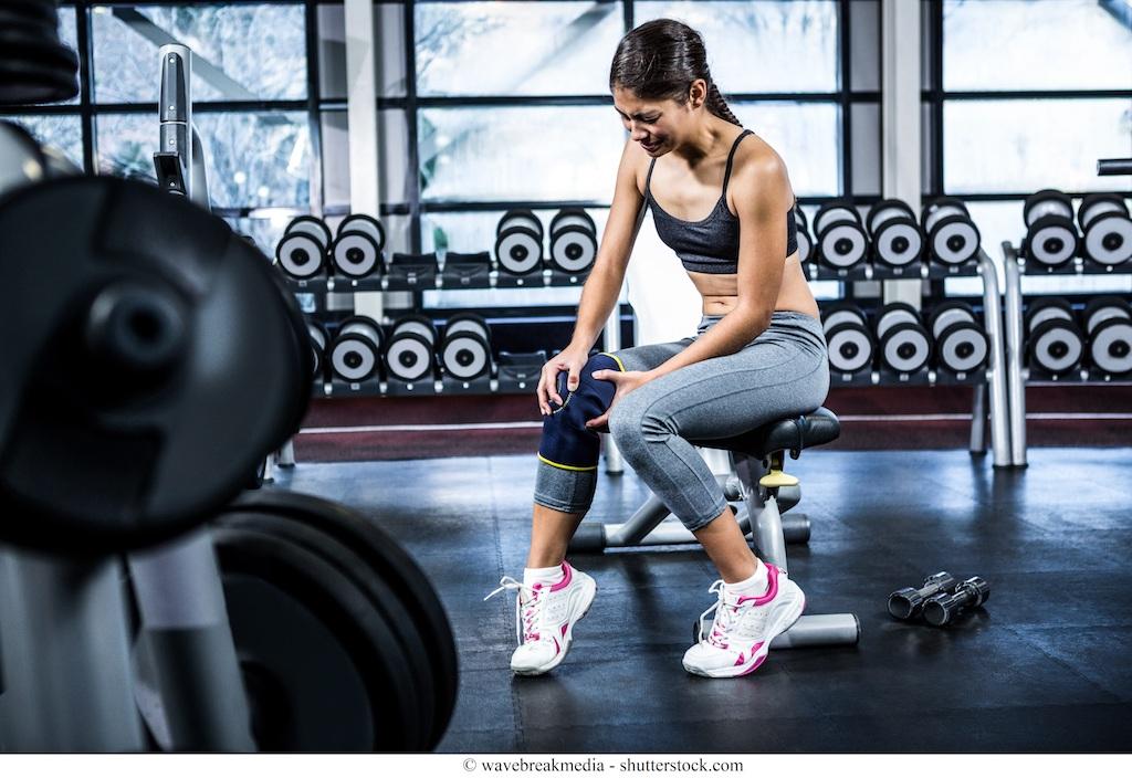 Dolore ginocchio anteriore
