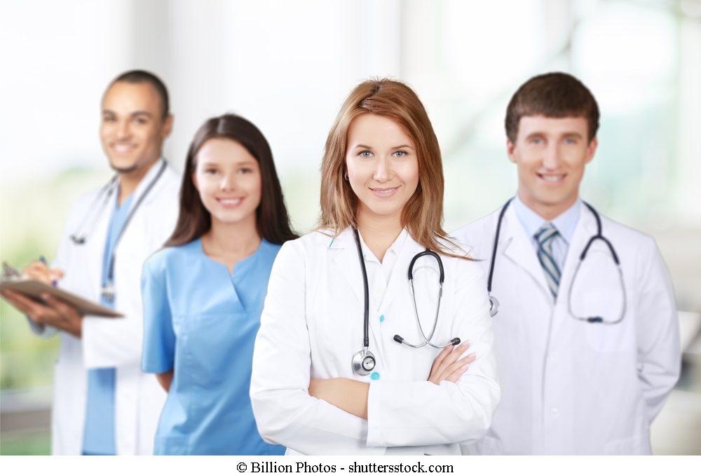 Intervento chirurgico per la frattura della tibia