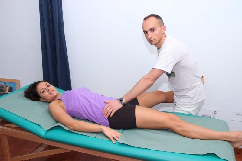 esercizi,riabilitazione,post intervento,frattura anca