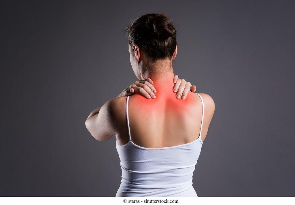 Dolore alla spalla e al collo, le cause e 4 soluzioni efficaci