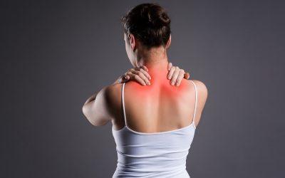 Dolore alla spalla e al collo