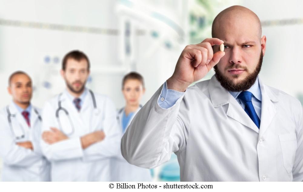 Effetti collaterali del cortisone