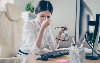 Sintomi della sinusite e rimedi