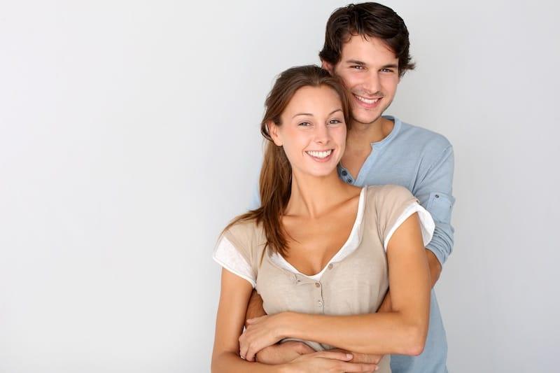gonorrea,rapporti sessuali,coppia,giovane,soddisfatta,felice