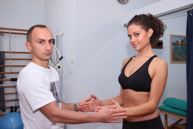 rotatori,spalla,esterni,rinforzo,isometrico,muscolo
