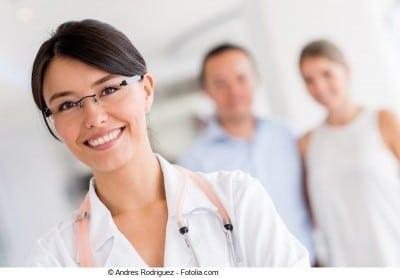 trattamento, cancro, ovaie,dottoressa