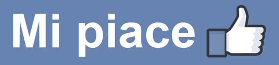 Mi piace, facebook