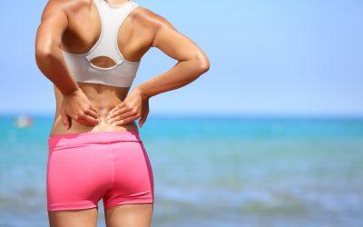 Protrusione discale e bulging