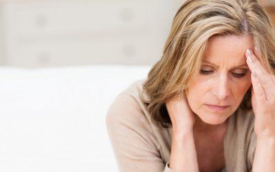 Sintomi della menopausa e rimedi
