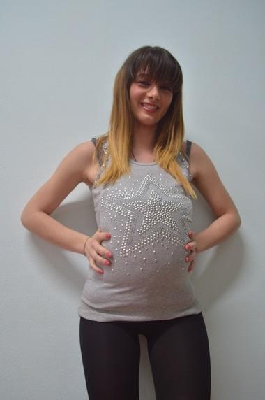 primo mese di gravidanza sintomi