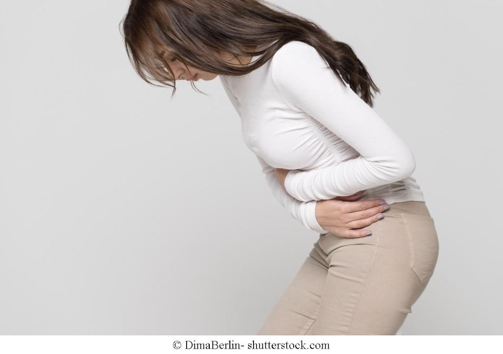 Dolori al basso ventre
