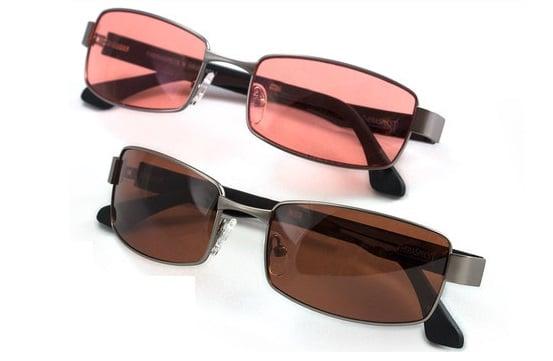FL-41,occhiali rosa