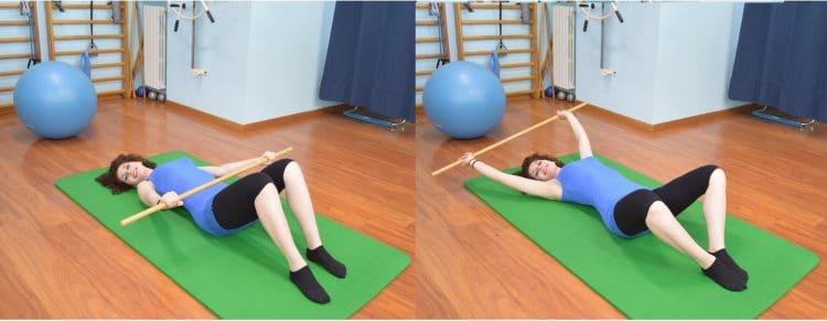 esercizio,coordinazione,parkinson