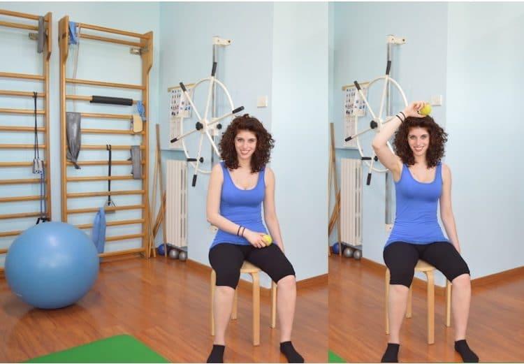 Esercizio,riabilitazione,morbo di Parkinson
