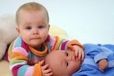 Chetosi o acetone nei bambini