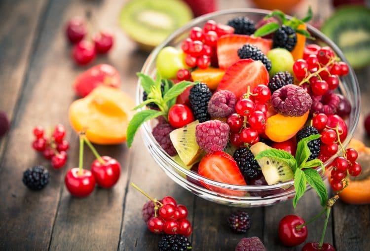 dieta naturale