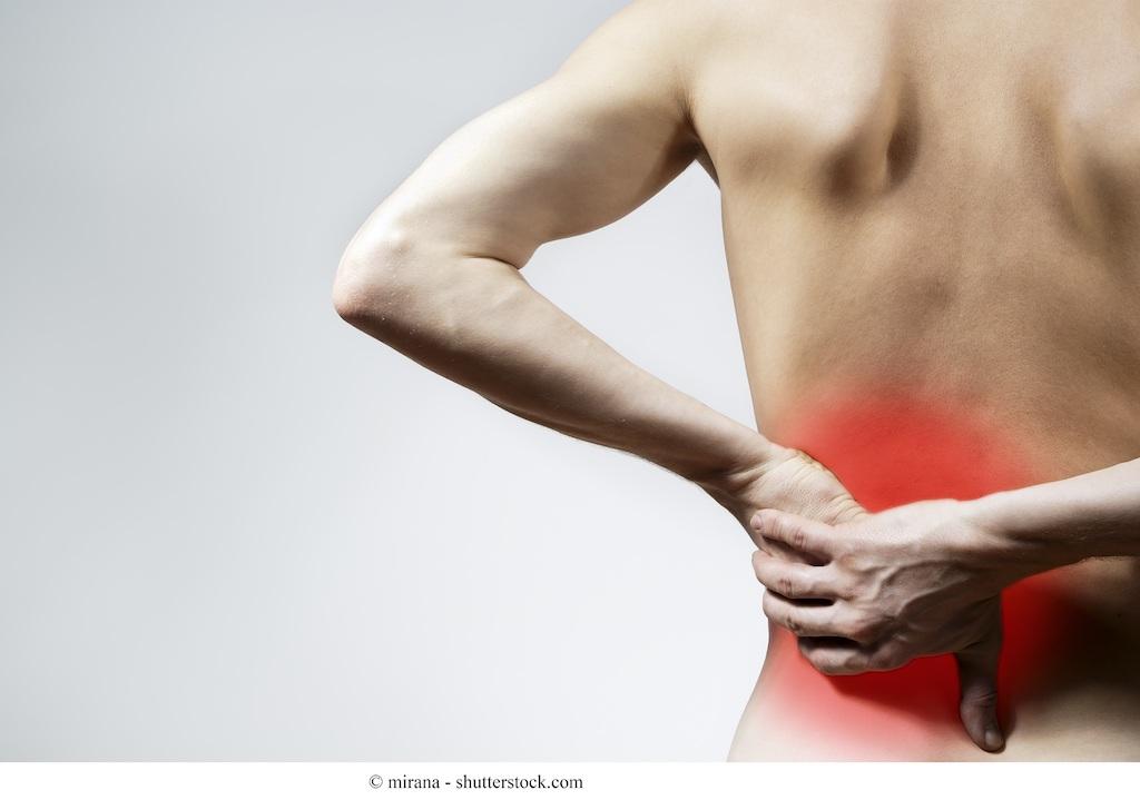 Indice sintomi del corpo umano, associati alle principali..