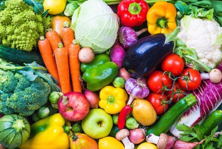 frutta,verdura