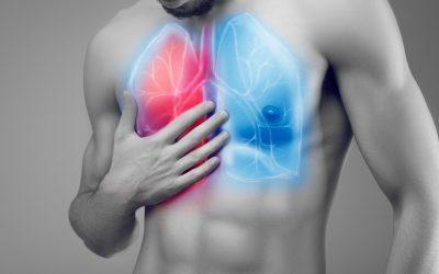 Dolore al petto destro: le principali cause muscolo scheletriche